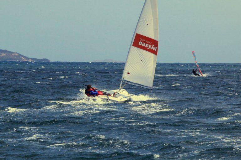 Sporting Club Sardinia ~ Vela